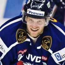 ryss-flykten Linköpings Tony Mårtensson är en av sju svenskar som valt Ryssland kommande säsong.