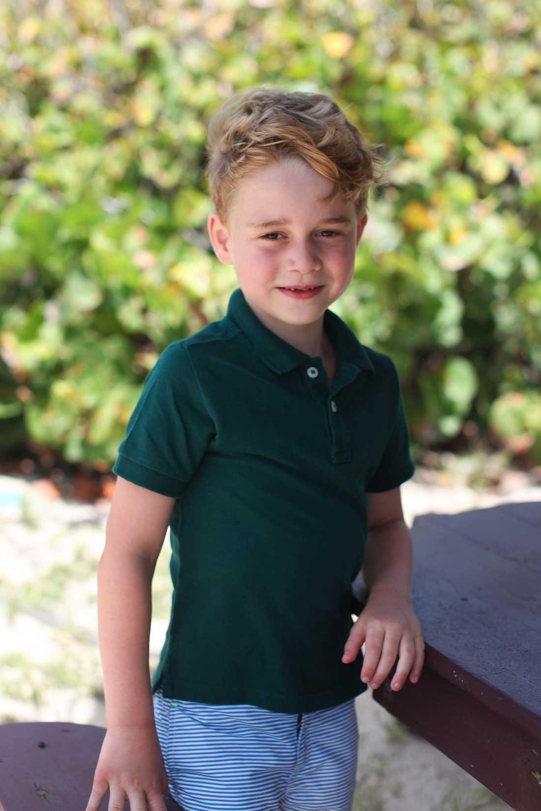 Prins George