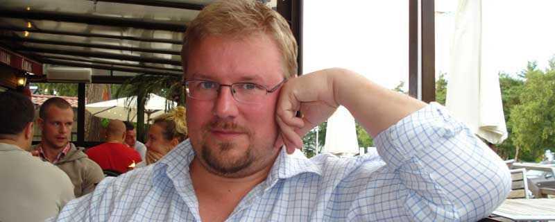 Jan Timonen.