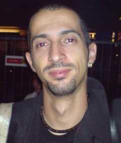 Mirza Trto, 34 år.