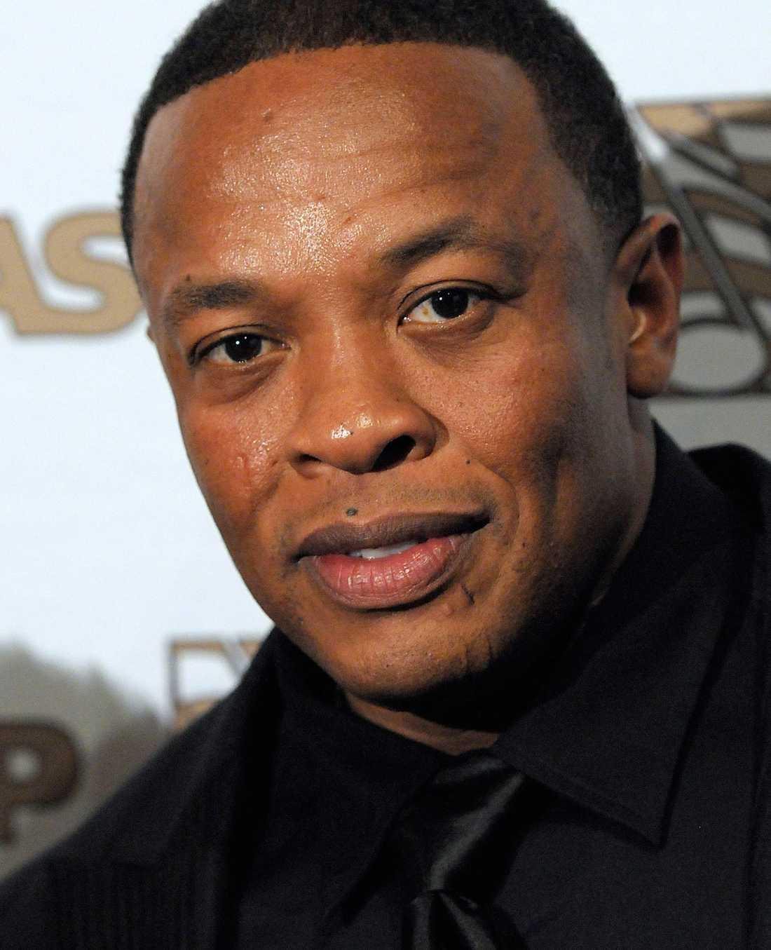 Dr Dre.