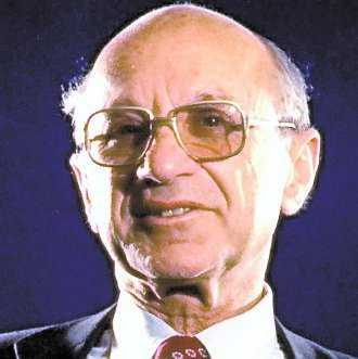 Urfadern – Friedman.