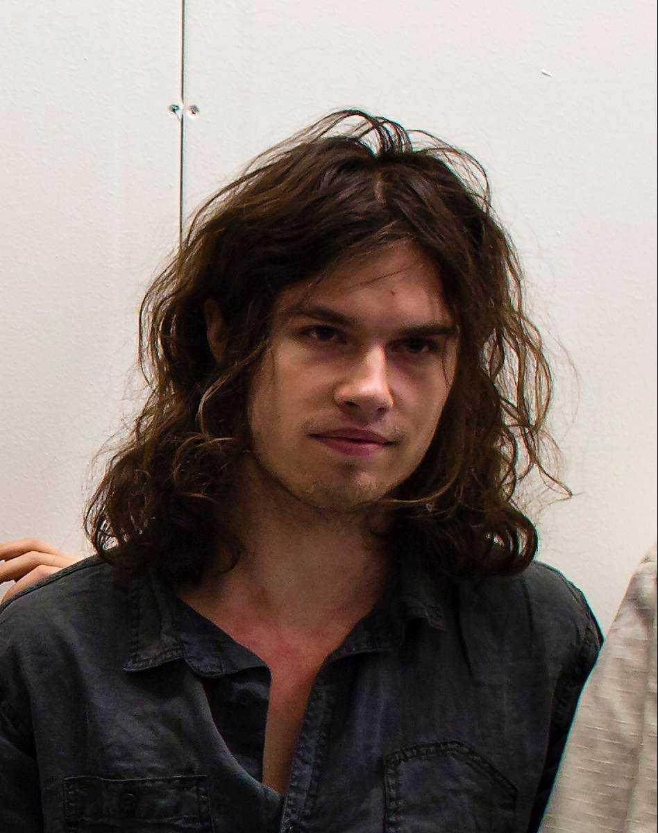 Jonathan Andersson.