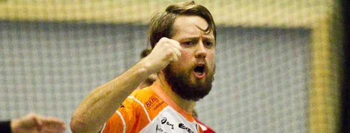 David Gillek.