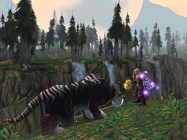 World of Warcraft: Wrath of the Lich King Onlinerollspel (PC/Mac)