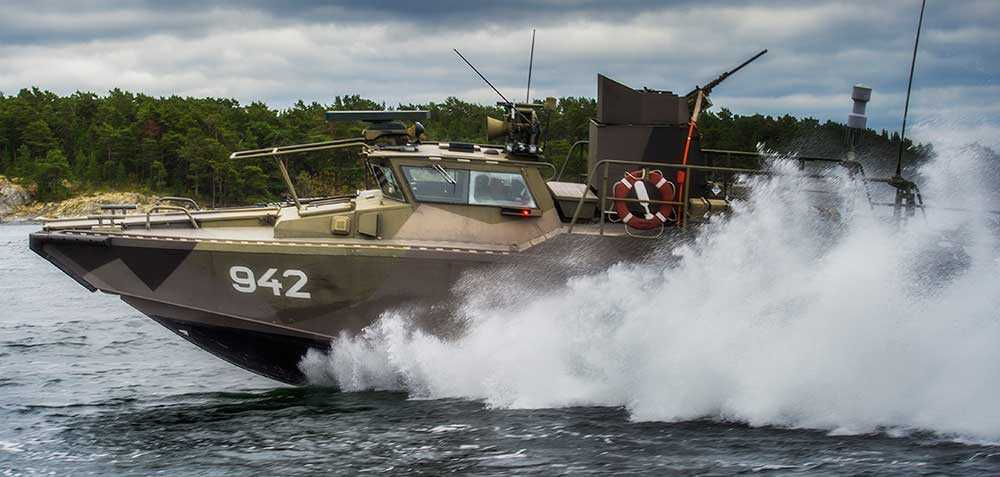 Veckans ubåtsjakt är nu avblåst men Östersjöns betydelse för Ryssland ska inte underskattas.