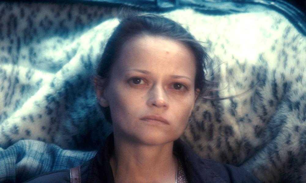 Vasilina Makovtseva.