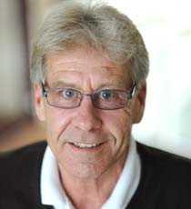 Lennart Forsgren.