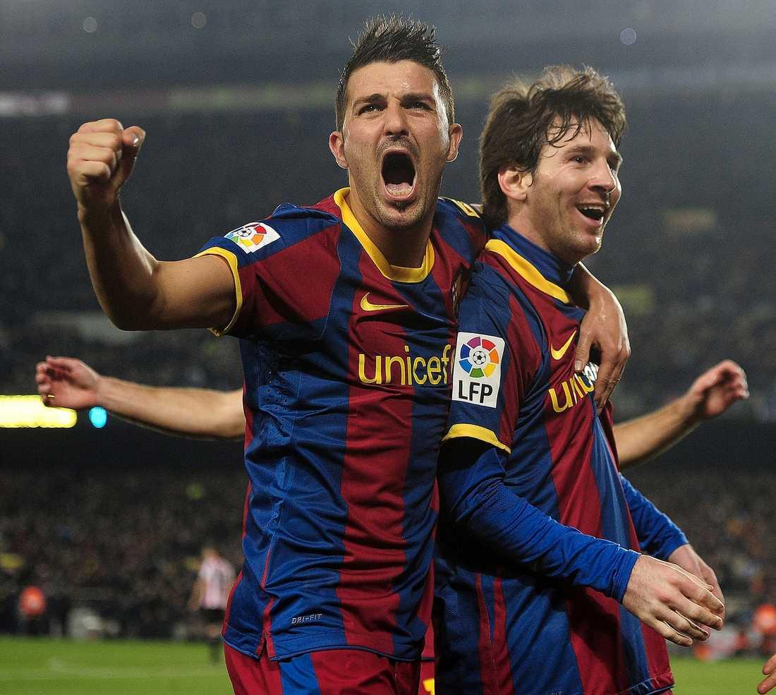 Fjärde mötet Barcelona och Athletic Bilbao har spelat mot varandra fyra gånger denna säsong – men gårdagskvällens match var den sista.