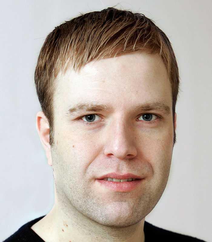 Hovexpert Roger Lundgren.