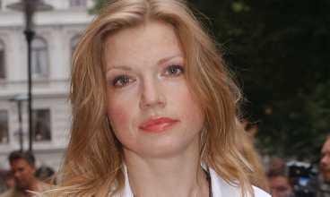 Cecilia Frode.