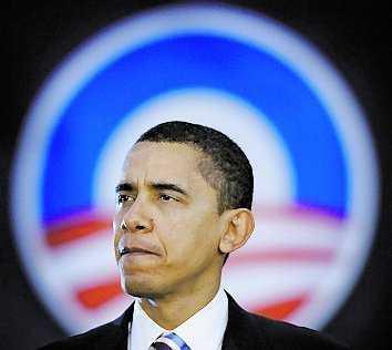 Obama tvingades banta stimulanspaketet – med 40 miljarder.