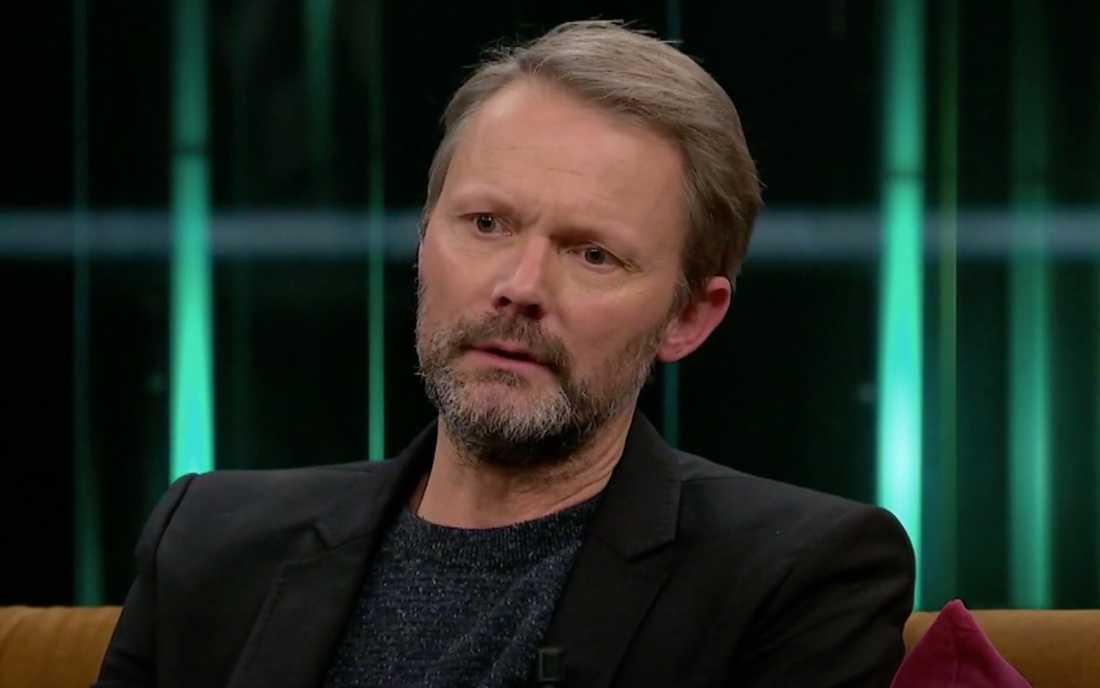 Felix Herngren.