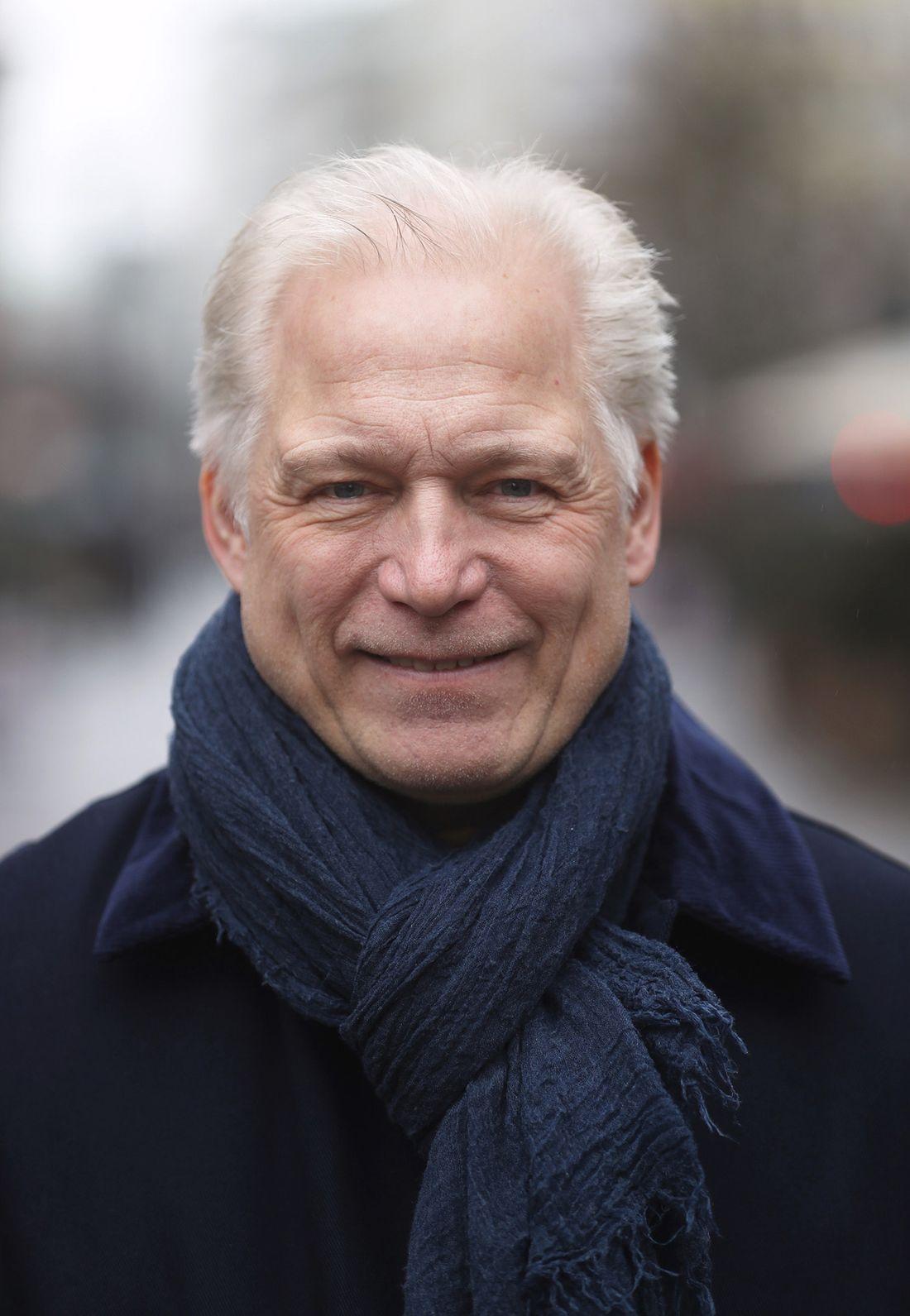 Hannes Holm
