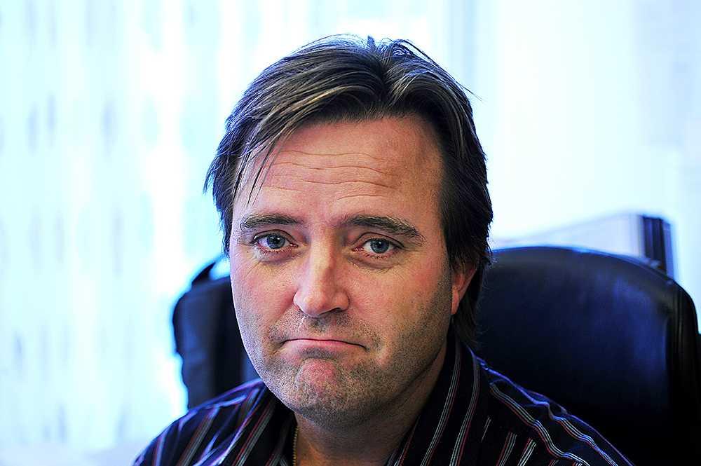 Jan Olsson på Nationellt bedrägericentrum