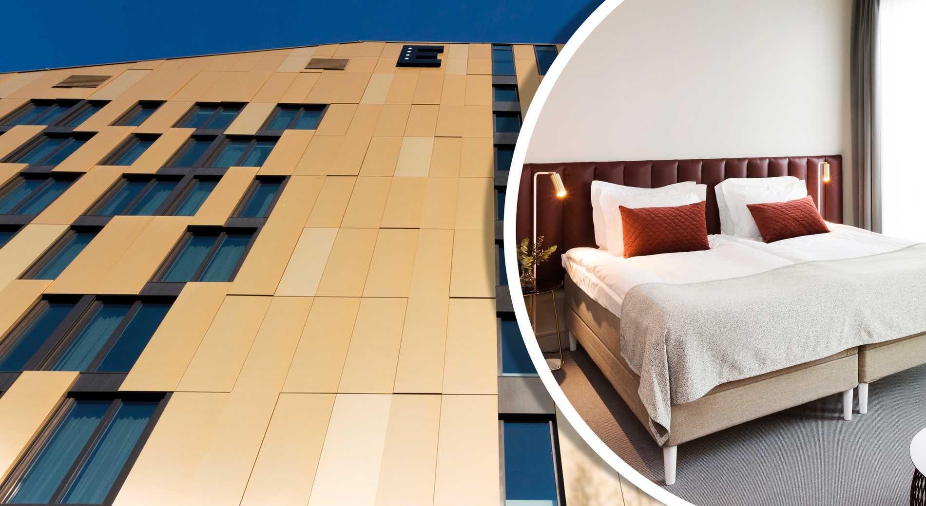 Så ska hotellkedjan rädda jobben i Malmö