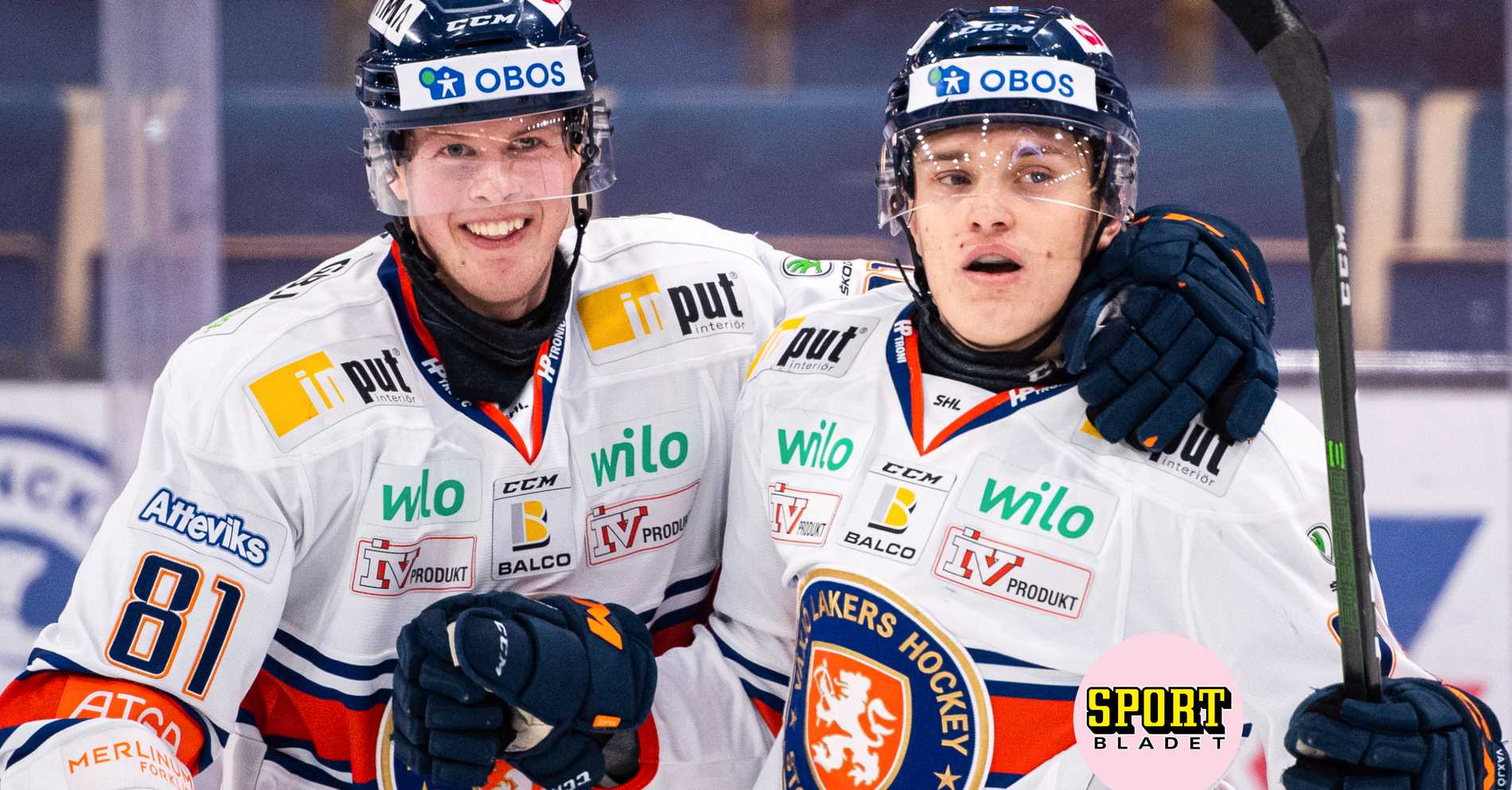 Växjö till semifinal – avgjorde i femte perioden