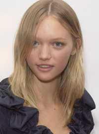 Gemma Ward  Ålder: 17. Född: Australien. Tjänar: 7,5 miljoner kr.