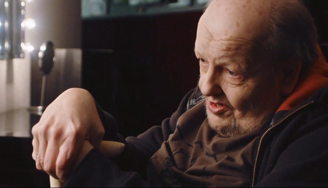 "Freddie Wadling i SVT-dokumentären ""Eran – punk i tre delar"""