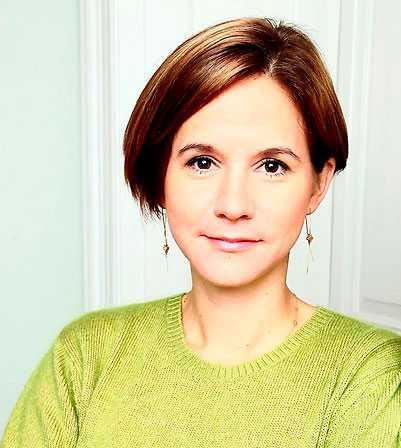 Maria Weimer (L)