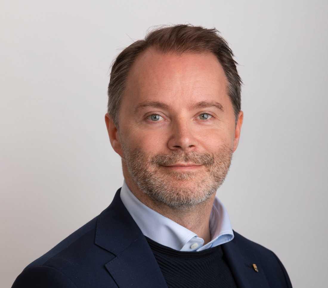 Håkan Filipsson.