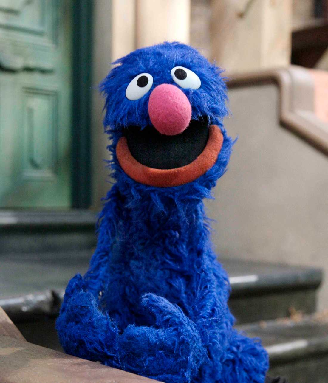 Grover.
