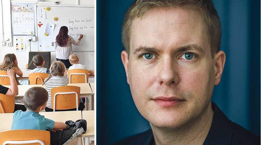 I morgon får Sverige också en ny utbildningsminister. Jag slutar som språkrör i maj, och ser fram emot livet efter heltidspolitiken, skriver Gustav Fridolin.