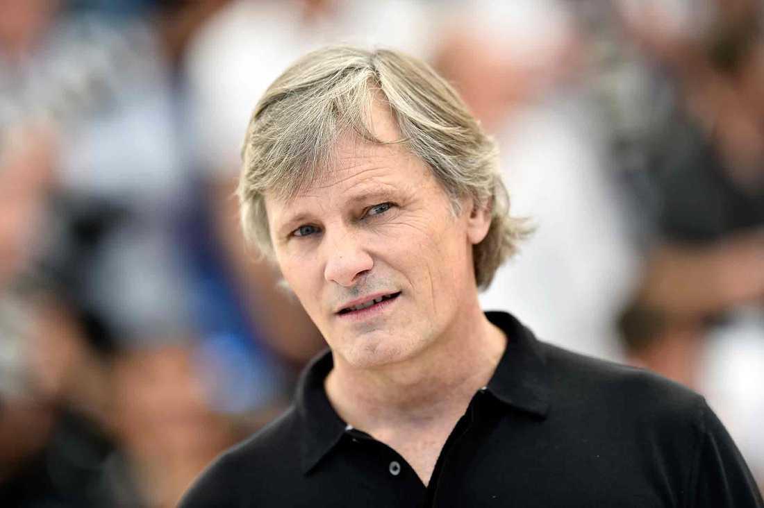 Viggo Mortensen.