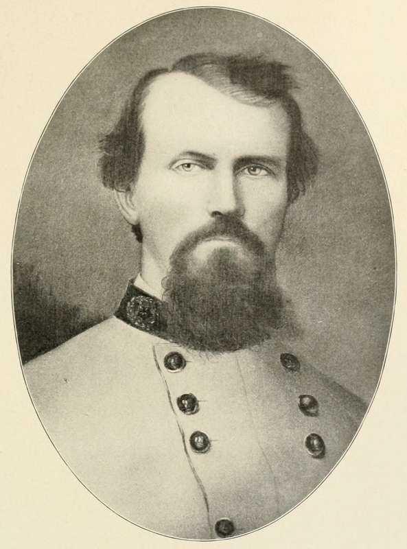 Bedford Forrest.