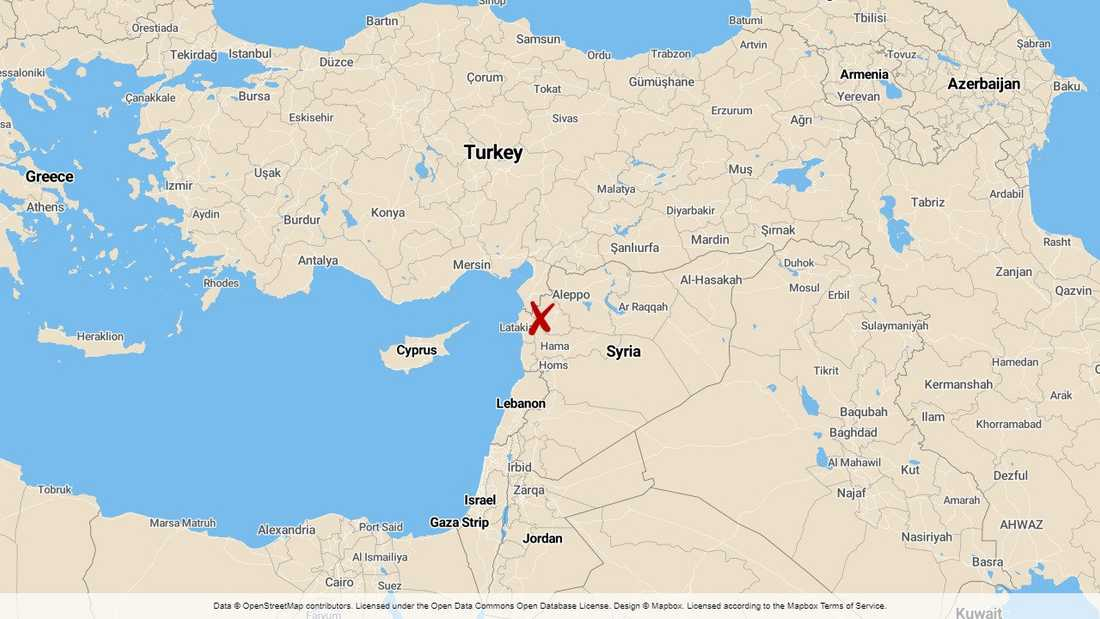 En jihadistgrupp i nordvästra Syrien har angripit två byar och dödat 19 regeringssoldater, enligt det oppositionella Syriska människorättsobservatoriet.