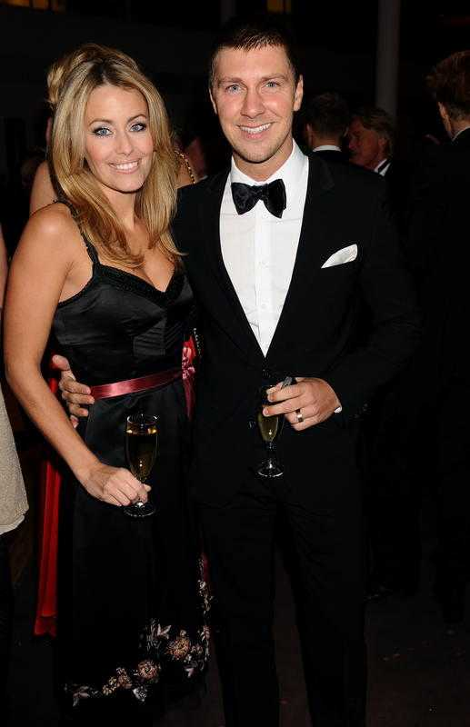 Efter fem års äktenskap var kärlekssagan över för Linus Wahlgren, 36 och Jessica Wahlgren, 38.