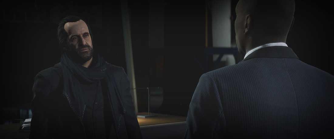 """Peter Stormare gör ytterligare en skurkroll, nu i kommande """"Fast and furious""""-spelet """"Crossroads"""" som släpps i augusti. Pressbild."""