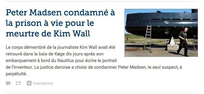 Le Figaro, Frankrike.