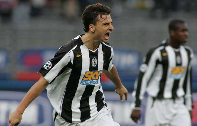 ... och det blev mål direkt i premiären, som inhoppare i hemmamatchen mot Brescia.