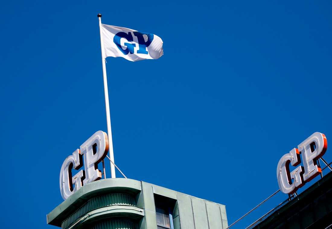Göteborgs-Posten öppnar en redaktion i Stockholm.