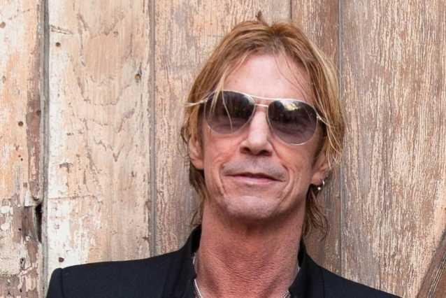 """Guns N' Roses-basisten har övergett punkrocken  – och välkomnat countryn – på nya soloalbumet """"Tenderness""""."""