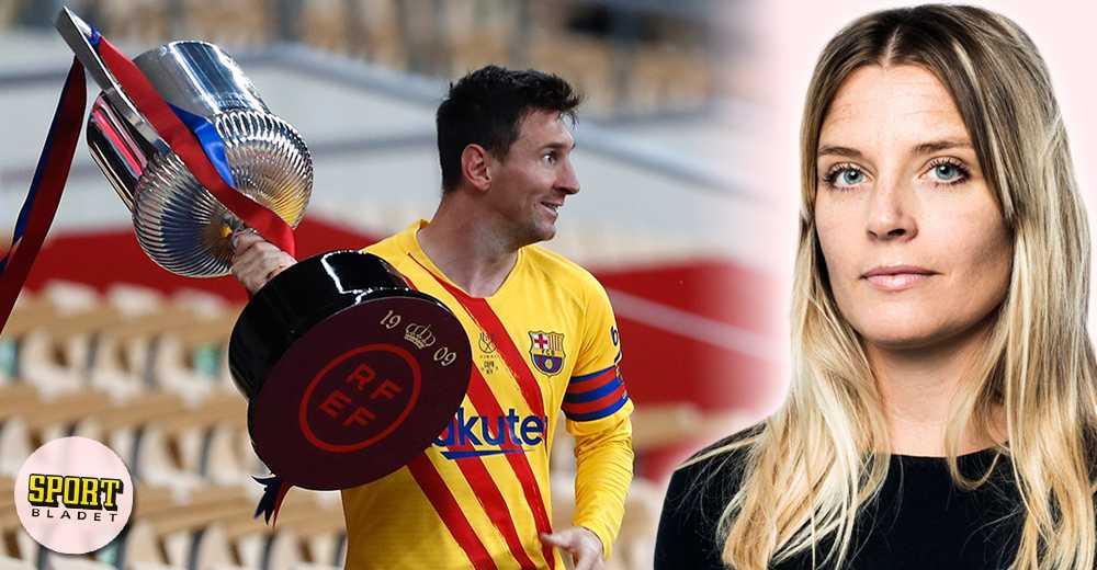 """Stryktipset 17 april: """"Barcelona på god väg mot pokalen"""""""