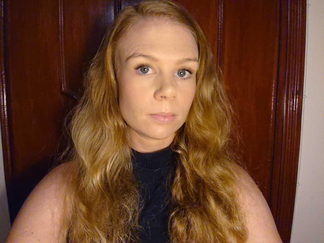 Jessica Axberg hörde smällar och skott från attacken.