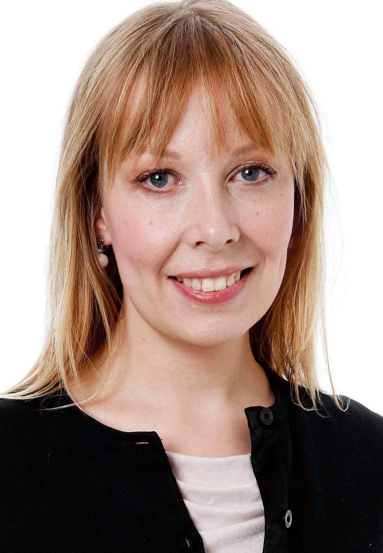 Sömnklubbs KBT-psykolog Charlotte Ulfsparre har många års erfarenhet av att jobba med sömnproblem.
