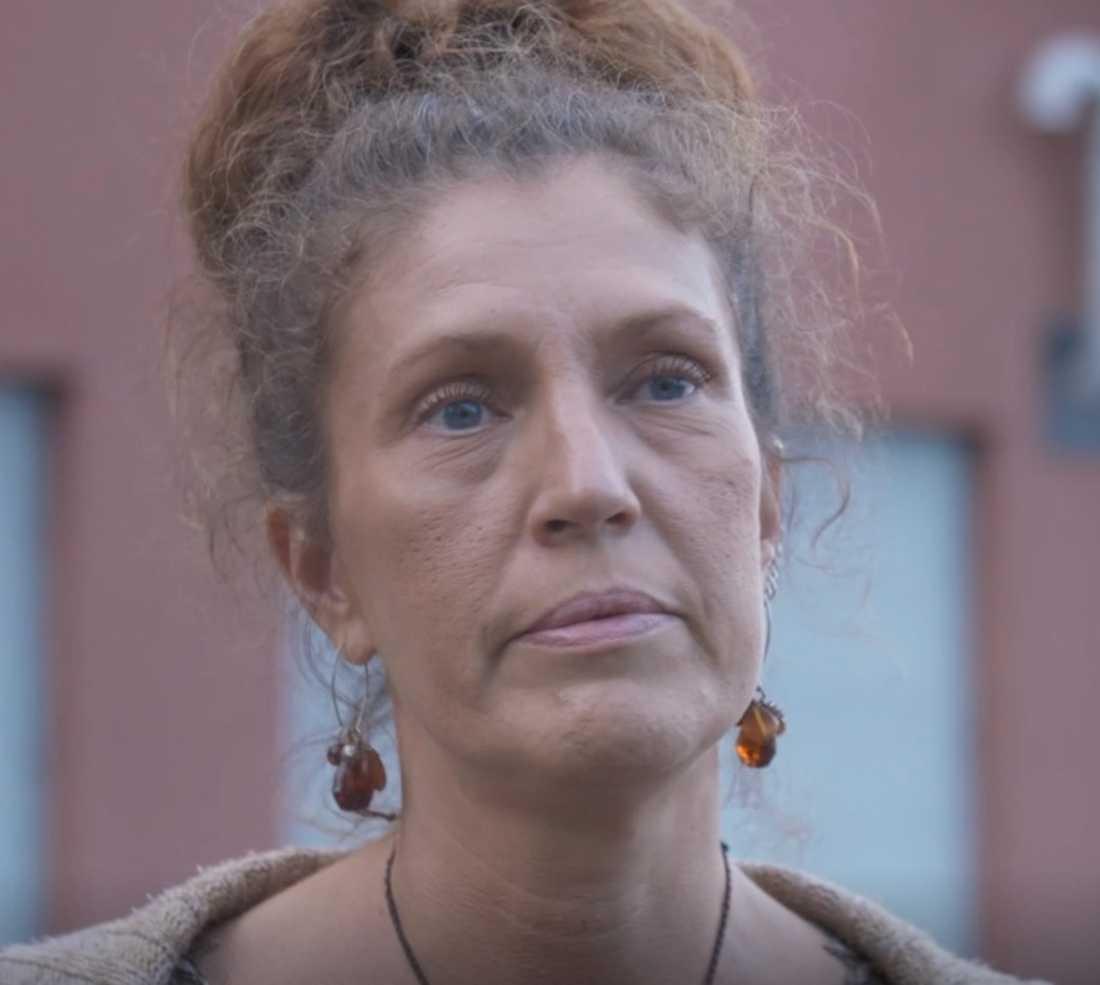 Systern Pernilla är säker på att Therese aldrig skulle försvinna frivilligt.