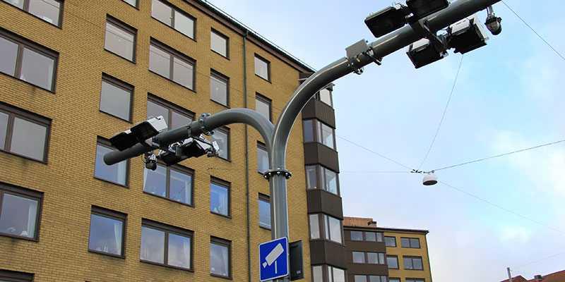 Trängselskatt i Göteborg – som blir dyrare från 1 januari.