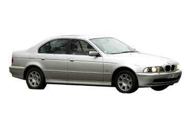BÄST I KLASSEN De mest nöjda bilägarna kör BMW 5-serien. Modellen toppar listan för sjunde året i rad.
