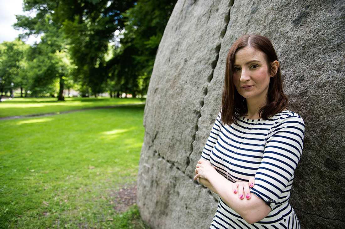 Birgitta Ohlsson har skrivit under uppropet.
