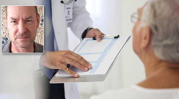 Språkförbistringen äventyrar patientsäkerheten och ökar risken för felaktiga diagnoser och behandlingar, skriver debattören.