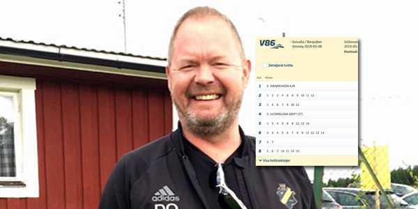 Dennis Olofsson.
