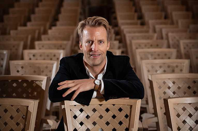 Olof Boman.