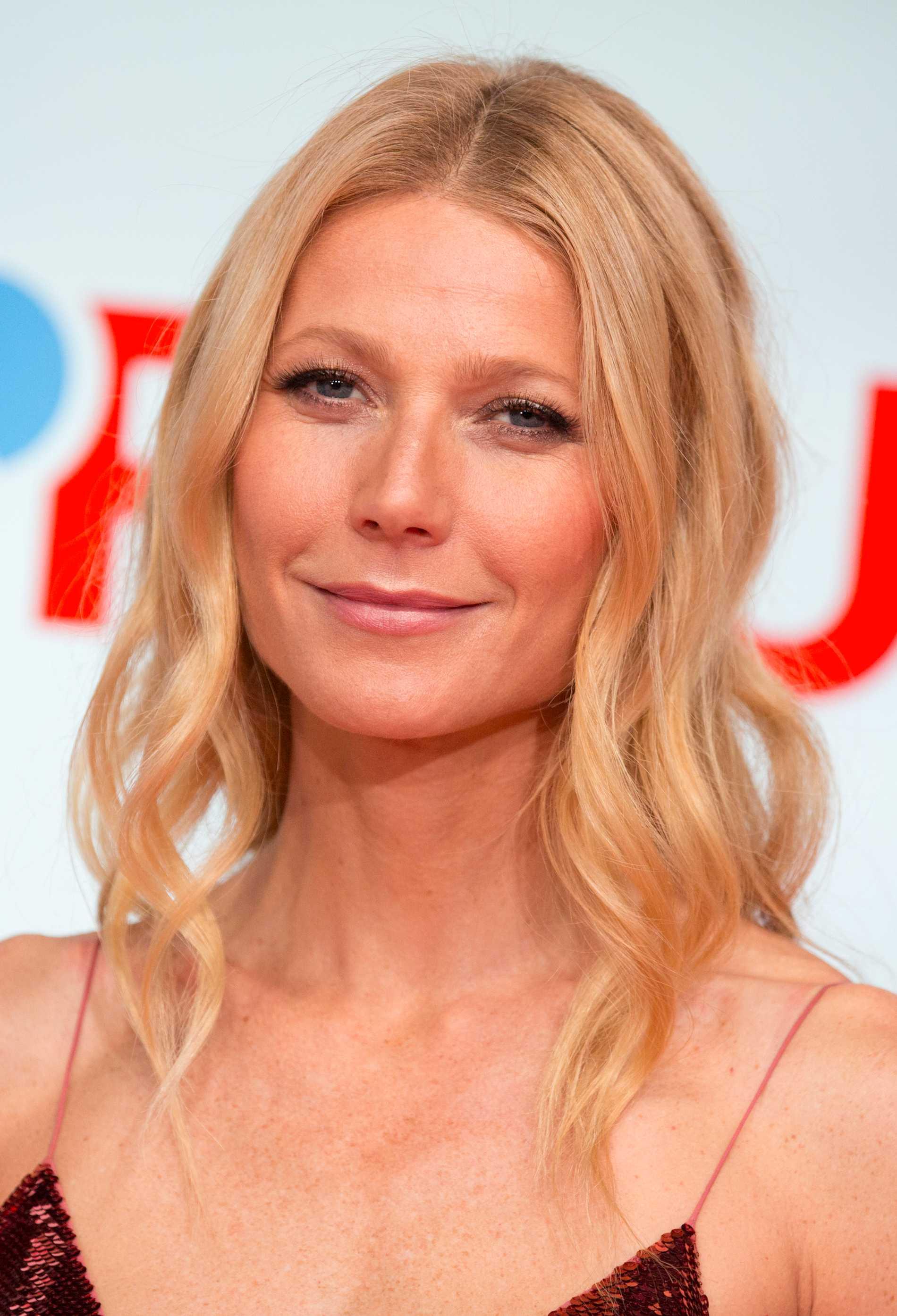 Gwyneth Paltrow är känd för sin förkärlek till naturliga märken.