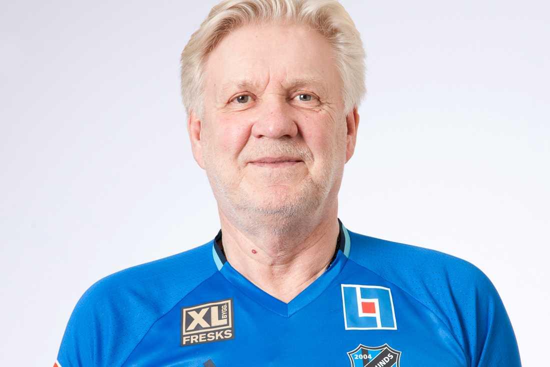 Leif Widegren.