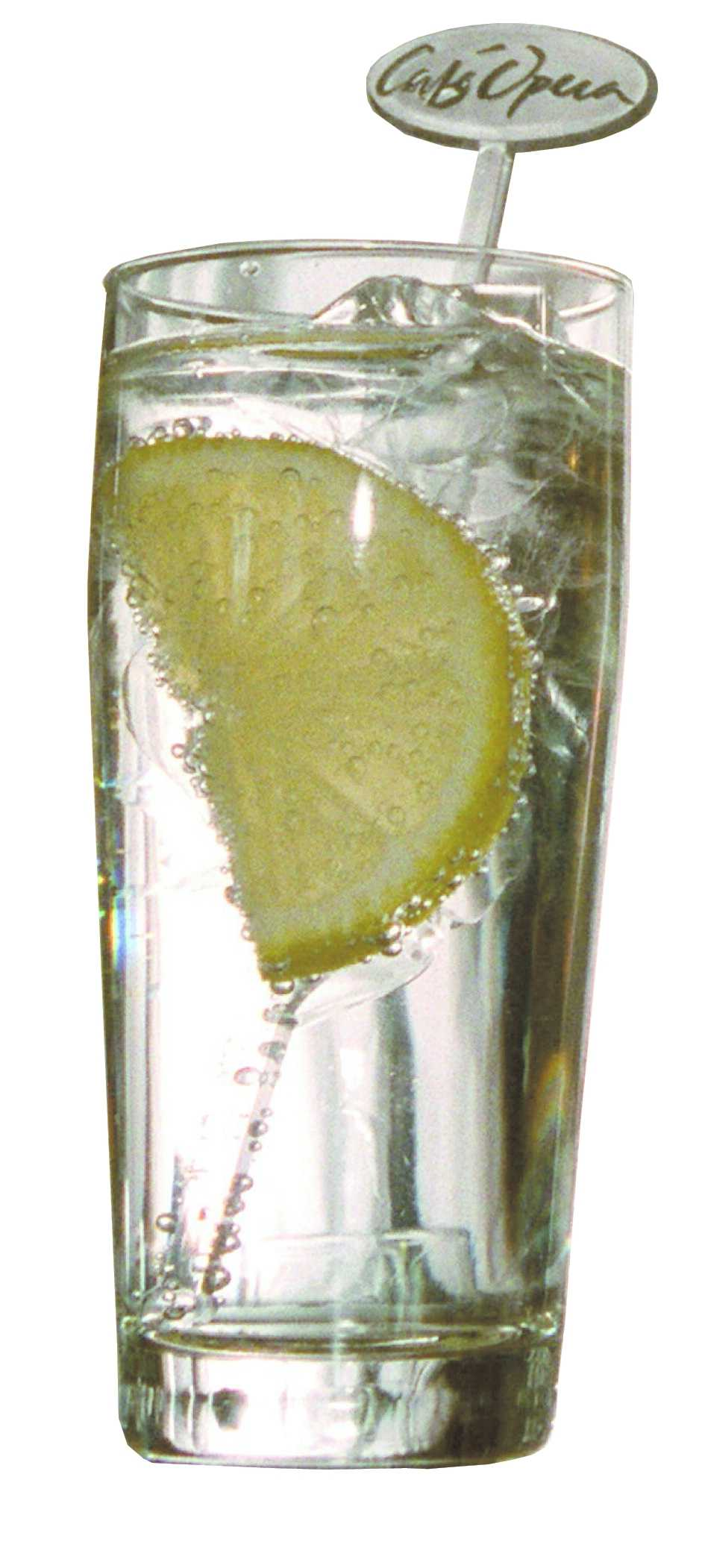Färdigskålat Snart kan drinkglaset vara ett minne blott.