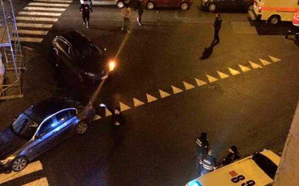 Flera personer ska ha dött i ett antiterror-tillslag i belgiska Verviers.